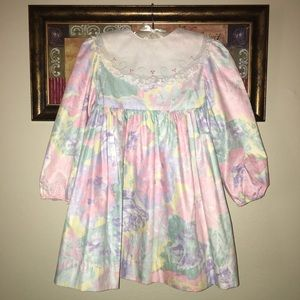 Rare Edition girls dress size 6x